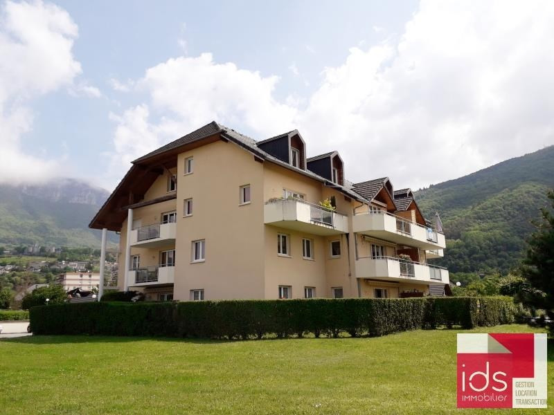 Vente appartement Barby 259 000€ - Photo 1