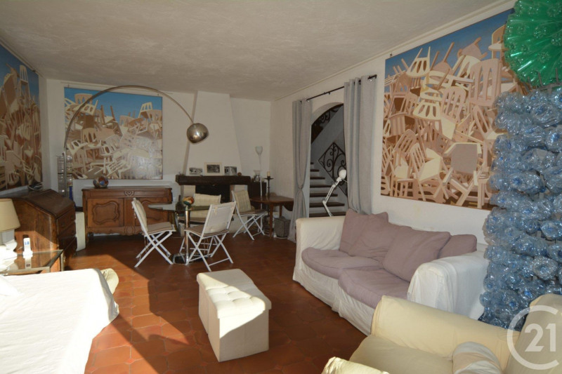 Deluxe sale house / villa Antibes 695000€ - Picture 7