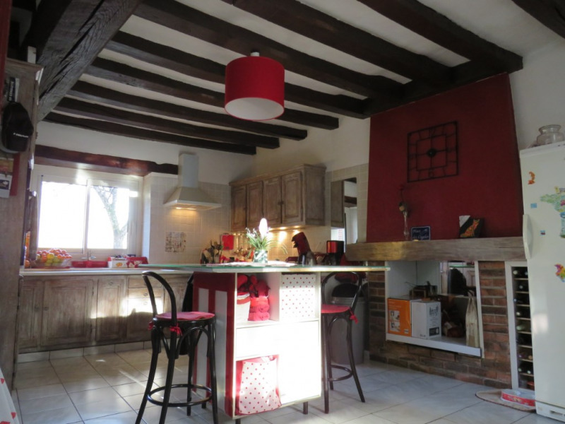 Sale house / villa Athee 183 400€ - Picture 1