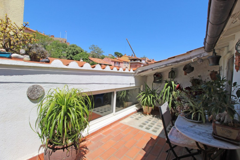 Vente de prestige maison / villa Collioure 575 000€ - Photo 1
