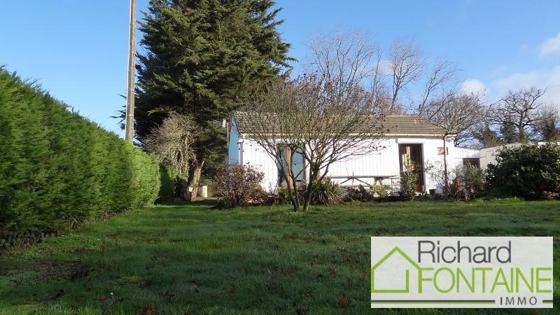 Vente maison / villa Liffre 155250€ - Photo 1