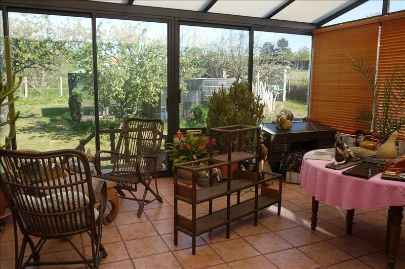 Vente maison / villa Reventin vaugris 269 000€ - Photo 6