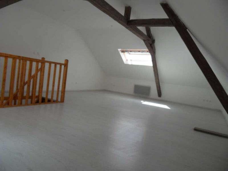 Rental house / villa Avesnes sur helpe 600€ CC - Picture 2