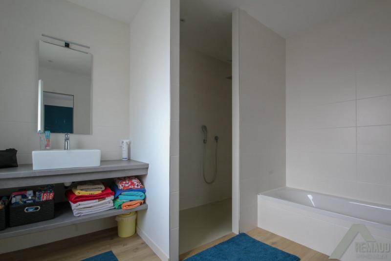 Location maison / villa Aizenay 950€ CC - Photo 8