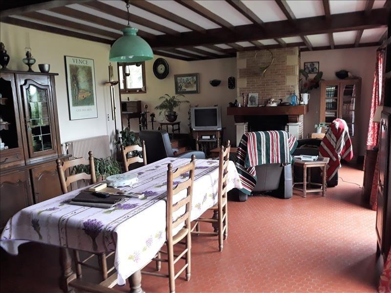 Sale house / villa Monchy le preux 260000€ - Picture 2