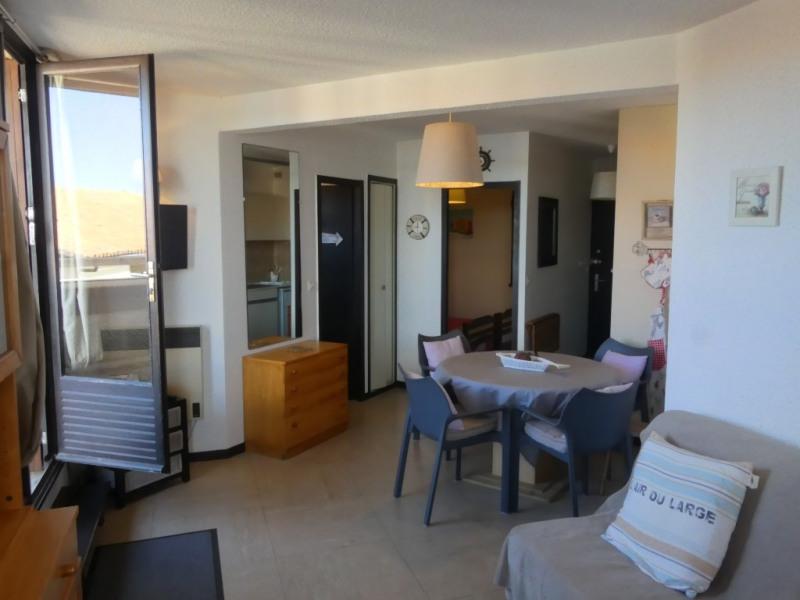 Sale apartment Vieux boucau les bains 165000€ - Picture 3