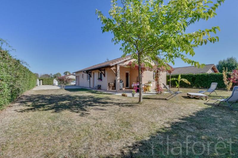 Vente maison / villa Attignat 215000€ - Photo 1