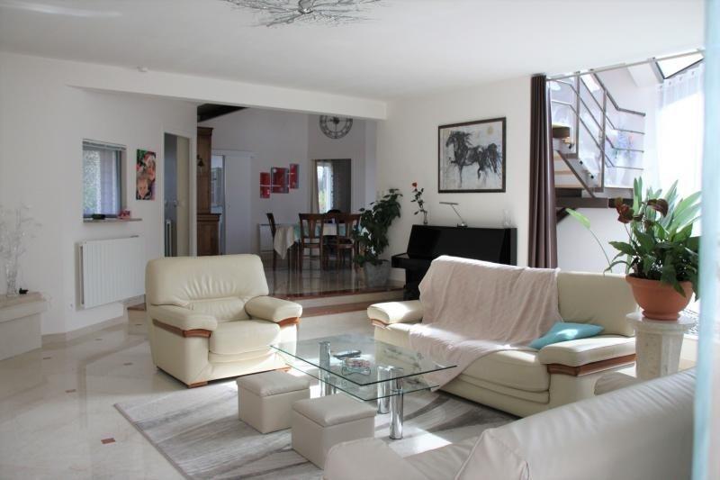 Vente de prestige maison / villa Villennes sur seine 749000€ - Photo 2