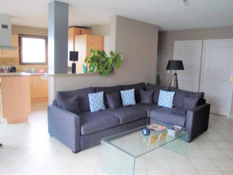 Vente appartement Seynod 437 000€ - Photo 2