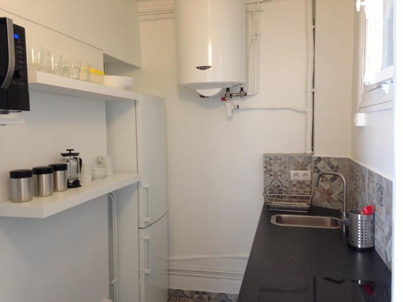 Location appartement Paris 5ème 1130€ CC - Photo 3