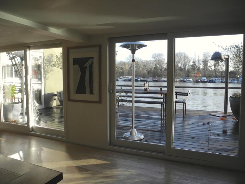 Deluxe sale house / villa Saint-cloud 1650000€ - Picture 9