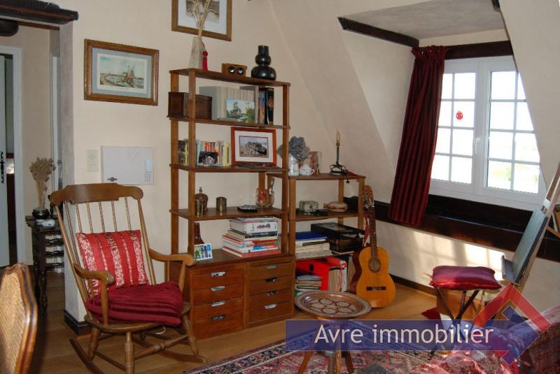 Vente maison / villa Verneuil d'avre et d'iton 211000€ - Photo 8