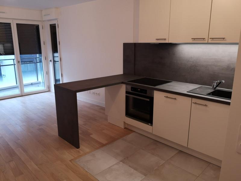 Location appartement Paris 9ème 1750€ CC - Photo 1
