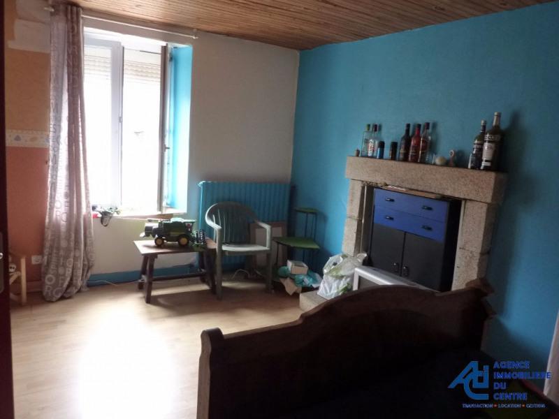 Vente maison / villa Saint gonnery 92000€ - Photo 5