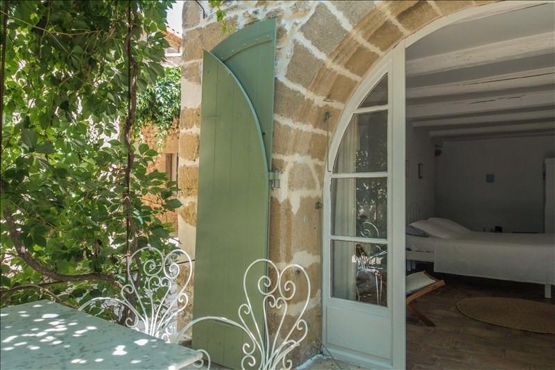 Verkoop van prestige  huis Uzes 690000€ - Foto 8