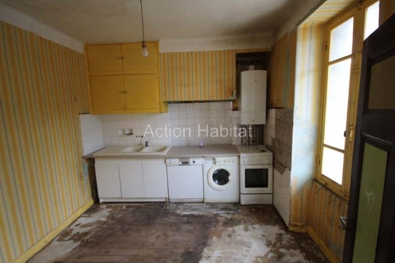 Sale house / villa St andre de najac 90100€ - Picture 3