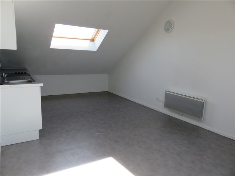 Rental apartment Coudekerque branche 350€ CC - Picture 3