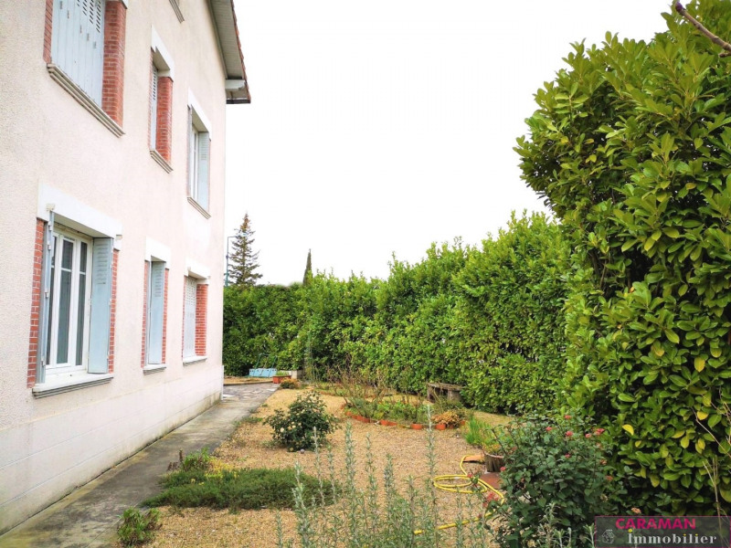 Sale house / villa Caraman 225 000€ - Picture 1