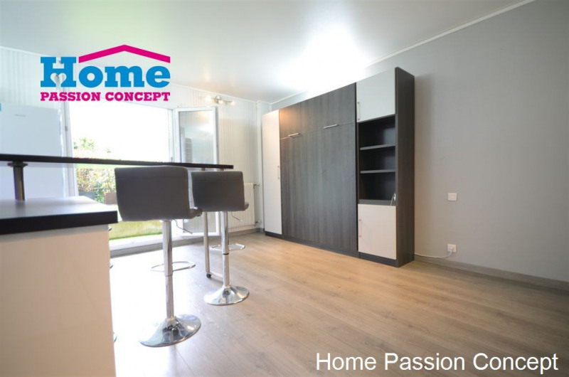 Sale apartment Puteaux 247000€ - Picture 5
