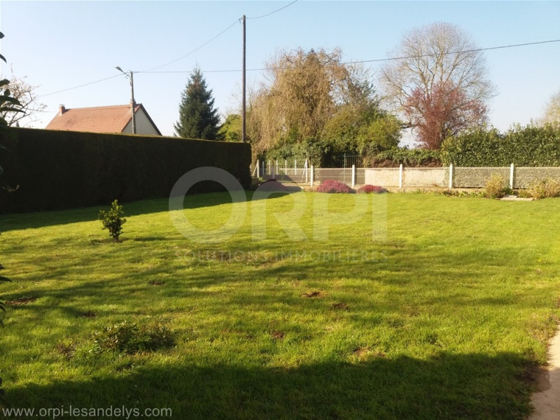 Vente maison / villa Les andelys 156000€ - Photo 12