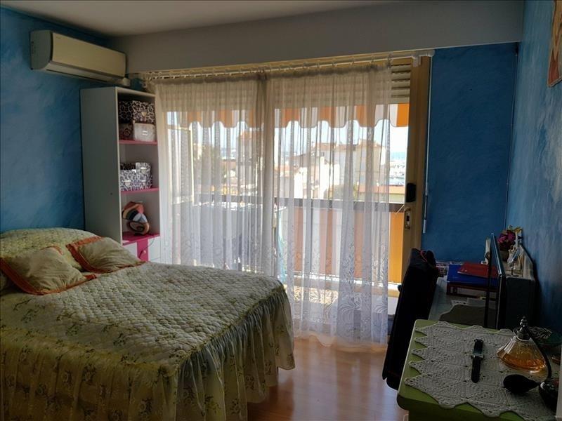 Sale apartment Golfe juan 238000€ - Picture 4