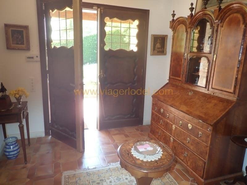Life annuity house / villa La colle-sur-loup 310000€ - Picture 10
