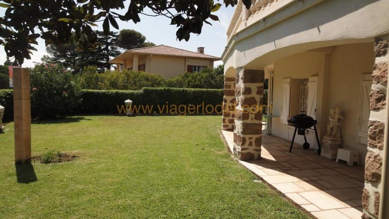 Immobile residenziali di prestigio casa Fréjus 720000€ - Fotografia 2