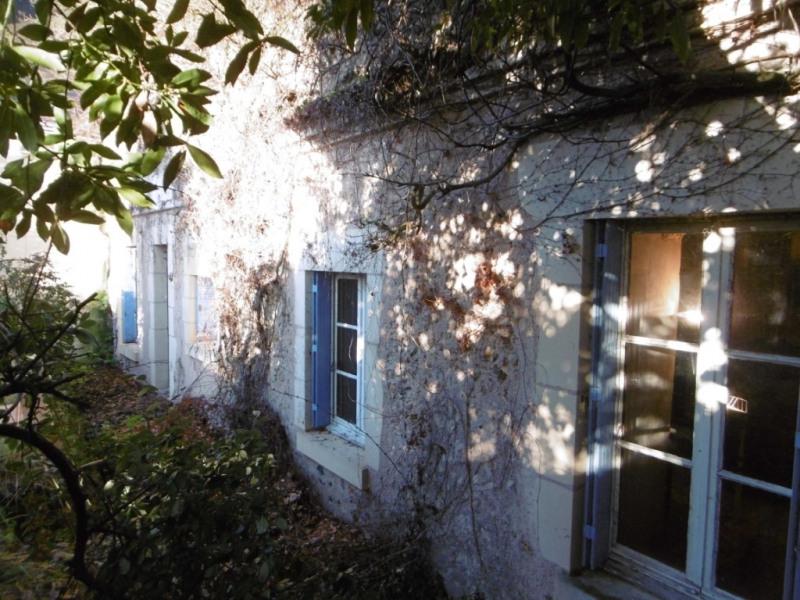 Sale house / villa Troo 138500€ - Picture 7