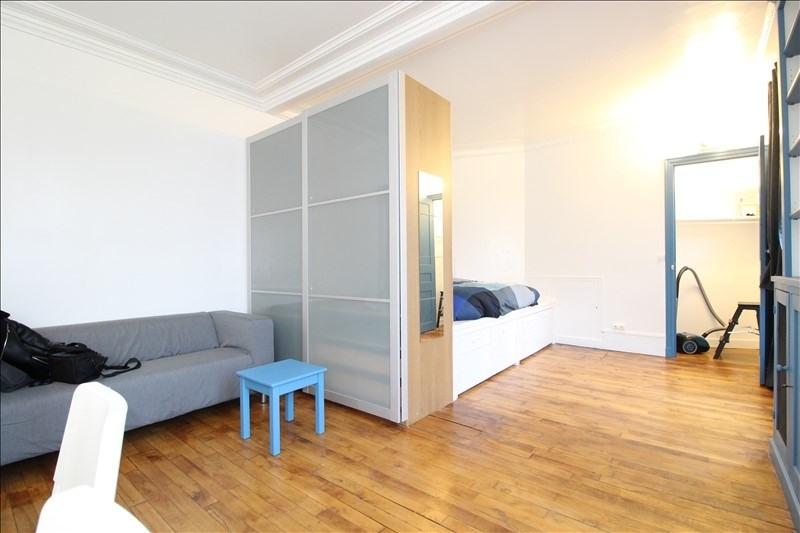 Alquiler  apartamento Paris 19ème 1016€ CC - Fotografía 1