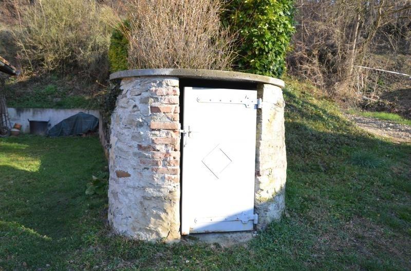 Vente maison / villa Moidieu detourbe 288000€ - Photo 18