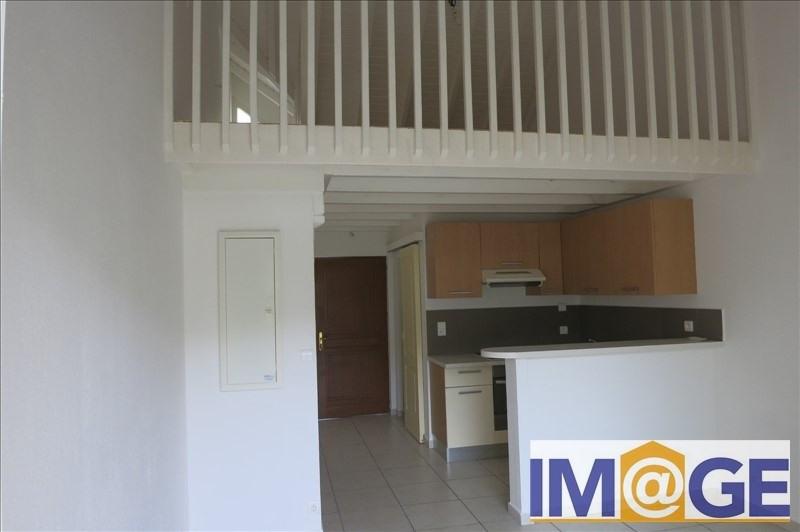 Vente appartement St martin 83000€ - Photo 3