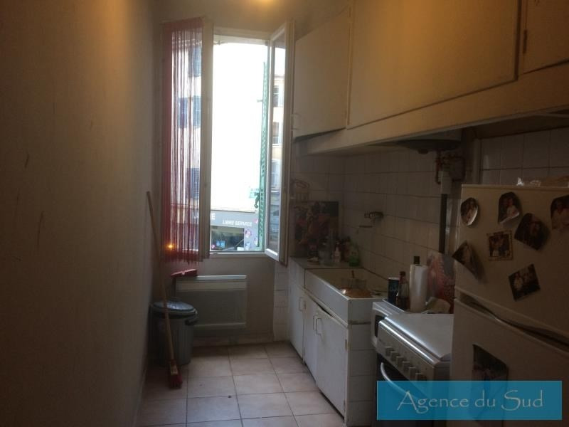 Vente appartement Aubagne 60 000€ - Photo 3