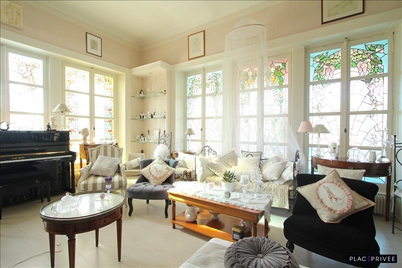 Venta de prestigio  casa Liverdun 989000€ - Fotografía 3
