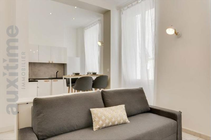 Rental apartment Marseille 2ème 750€ CC - Picture 2