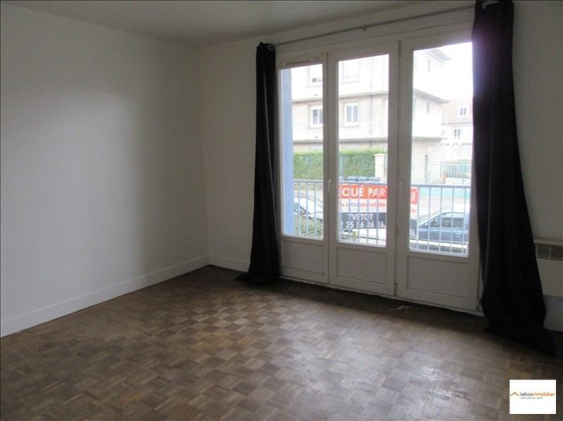 Location appartement Yvetot 345€ CC - Photo 1