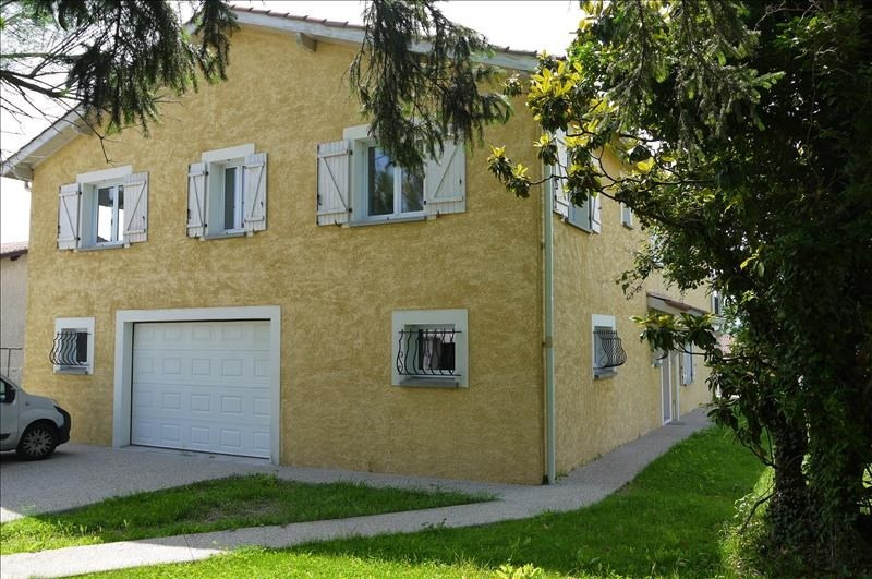 Venta  casa Reventin vaugris 399000€ - Fotografía 3