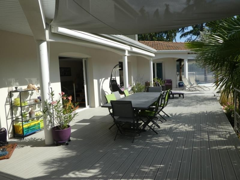 Deluxe sale house / villa Gorges 572 000€ - Picture 5
