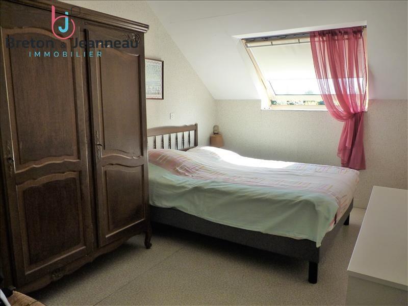 Sale house / villa Craon 213200€ - Picture 12