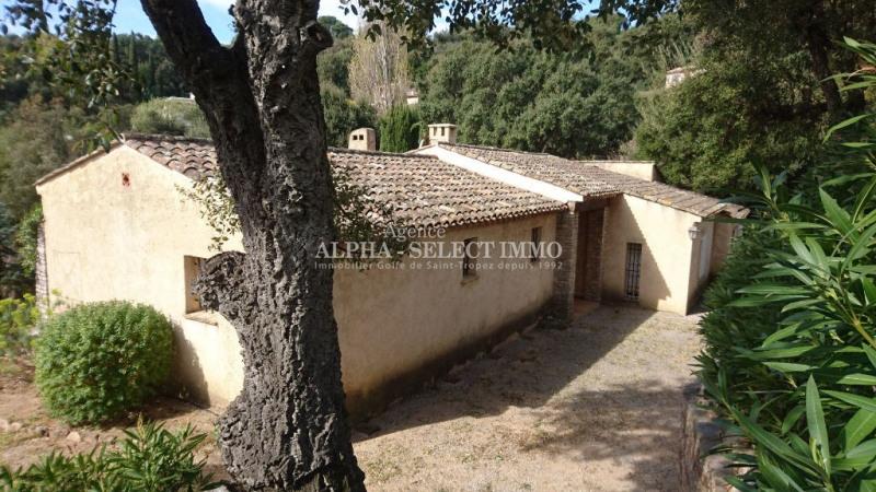 Vente de prestige maison / villa Grimaud 1390000€ - Photo 6
