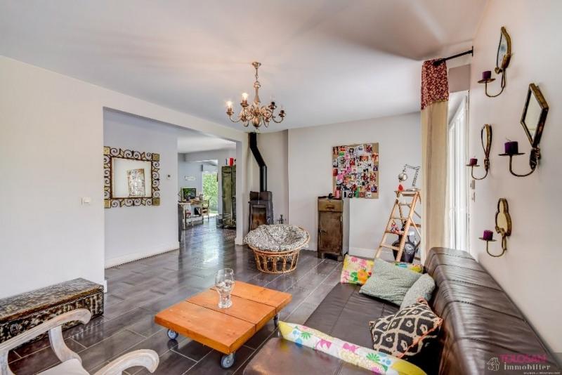 Vente maison / villa Baziege 2 pas 336000€ - Photo 6