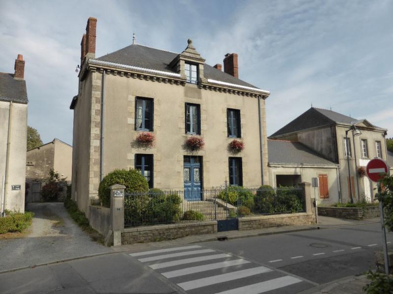 Vente maison / villa Vigneux de bretagne 499000€ - Photo 1