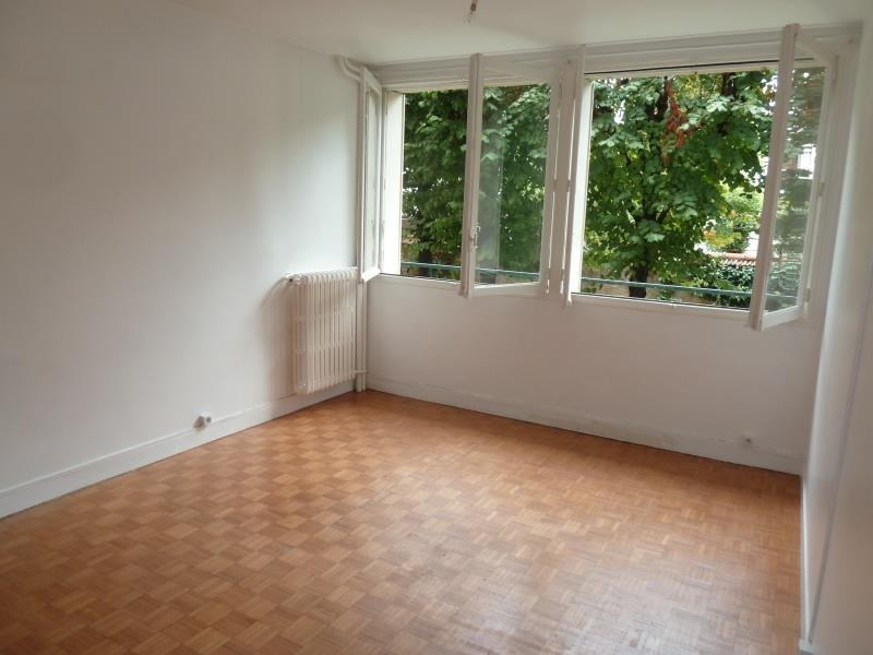 Vente appartement Chatou 343 000€ - Photo 1