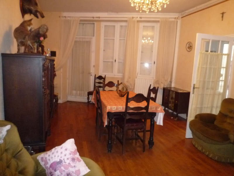 Vente maison / villa Rancon 38 500€ - Photo 2