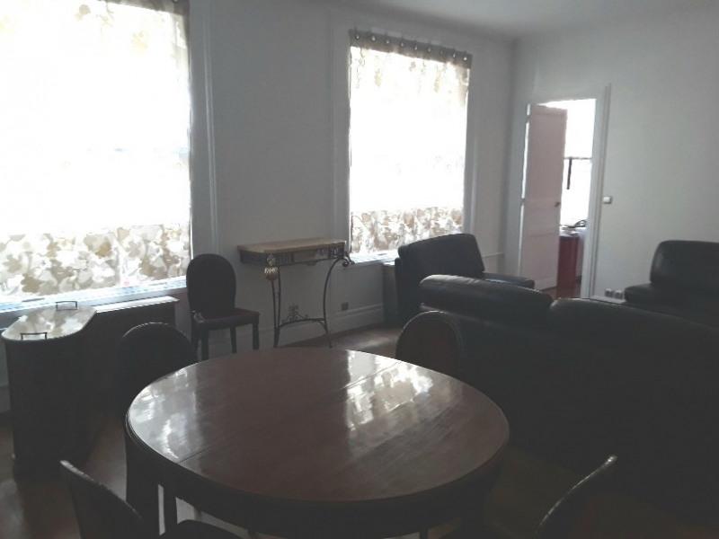 Location appartement Paris 8ème 2500€ CC - Photo 1