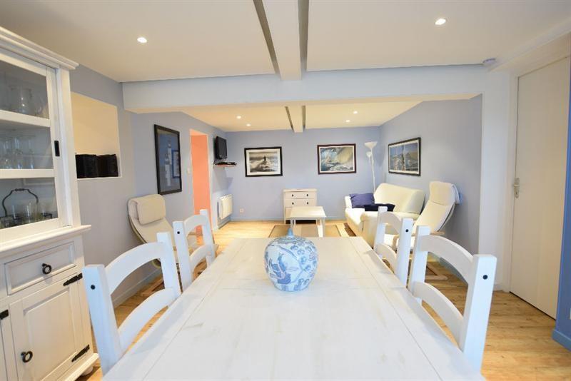 Sale house / villa Landunvez 328600€ - Picture 2