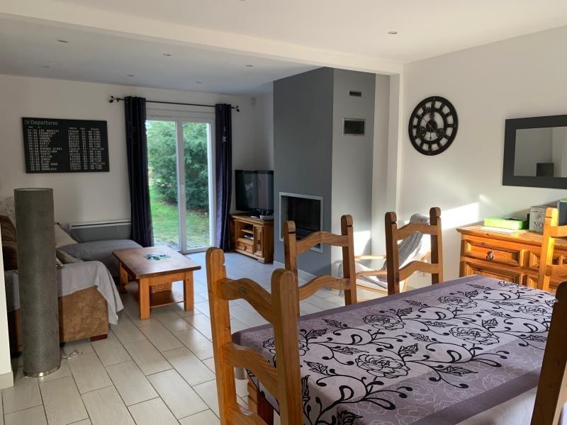 Vente maison / villa Marines 261500€ - Photo 4