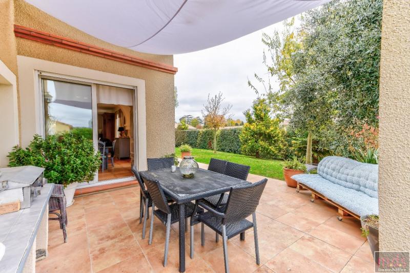 Deluxe sale house / villa Baziege 441000€ - Picture 1