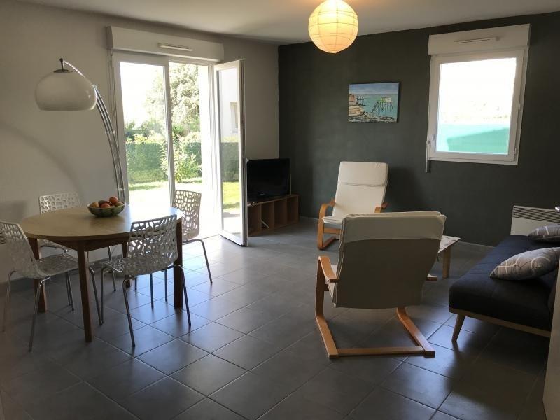 Sale apartment Royan 139500€ - Picture 1
