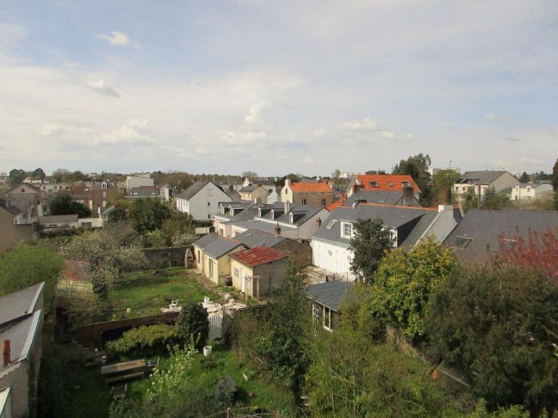 Sale apartment Nantes 90000€ - Picture 7