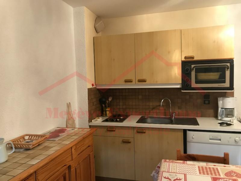 Vente appartement Cordon 85000€ - Photo 4